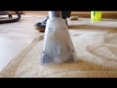 Химчистка ковра на дому