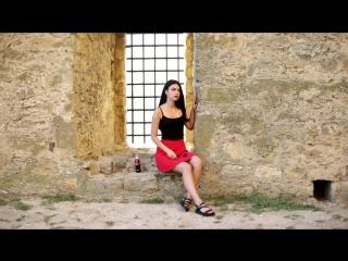фотосессия в крепости Coca-Cola