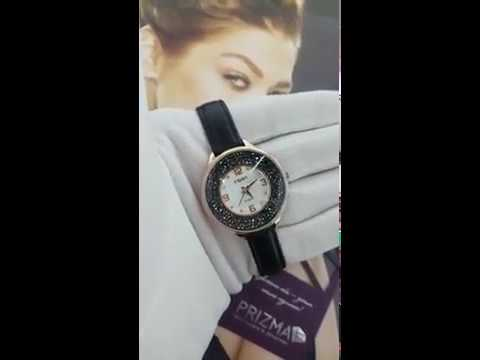 ZCR34CHR - Женские часы Spark Oriso со Swarovski