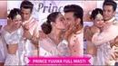 Prince Narula And Yuvika Choudhary Viral Dance Video   Bigg Boss 9
