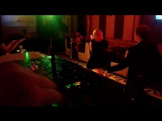 #Dj Alex White - Live Club mix vol.3 (Клуб бар