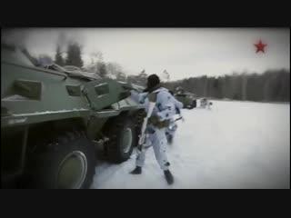 Спецназ РФ (Альфа, Вымпел, Армейский спецназ) Клип Огонь!