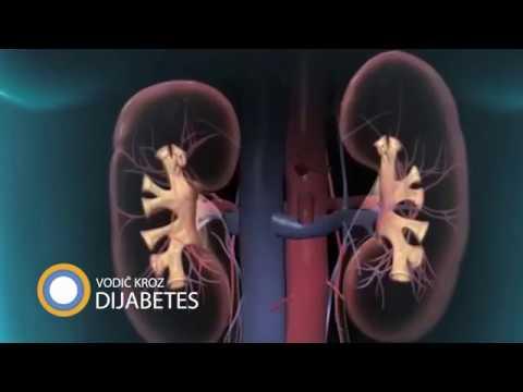 Koji su prvi simptomi oboljenja bubrega
