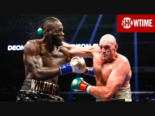 Hits of the year ¦ best of 2018 ¦ showtime boxing хиты года лучшее 2018 в боксе