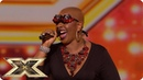 SNEAK PEEK Janices Dreamer becomes reality Preview The X Factor UK 2018