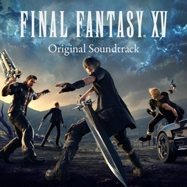 下村陽子 альбом Final Fantasy XV (Original Game Soundtrack)