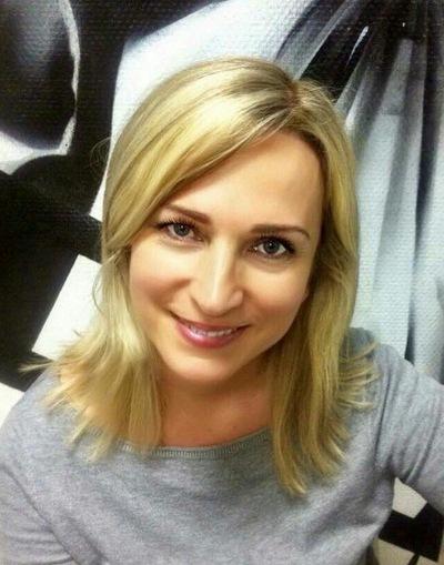 Анна Клюшкина