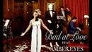 Bad At Love Halsey Runaway Jazz Bride Cover ft Amber Eyes