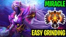 Easy Grinding To Top 1 Miracle Templar Assassin Dota 2