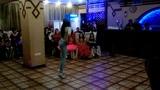 Академия Восточного Танца Житомир. Котлярская Анна. Стрит-шааби