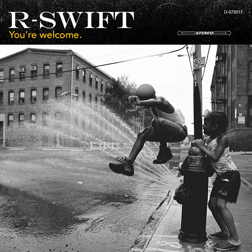 R-Swift альбом You're Welcome