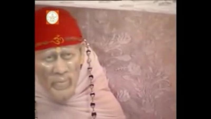 Shirdi Sai Baba - Aarti[full]