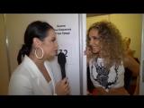 Интервью с Юлией Ковальчук с фестиваля