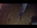 VLOG - Заброшенный морг под больницей - Комната где мыли трупов - Трупы животных