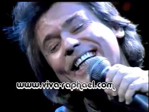 Raphael Yo soy aquél... Los éxitos (2008). Parte 2
