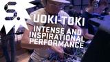 Uoki-Toki Intense Modular Performance @Synthposium 2018 Moscow