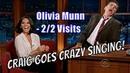 Olivia Munn She Completely Messes Craig Up 2 2 Visits In Chron Order 720p