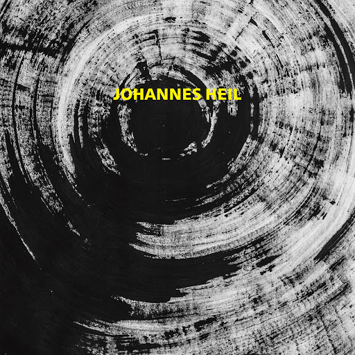 Johannes Heil альбом Transitions Volume 2