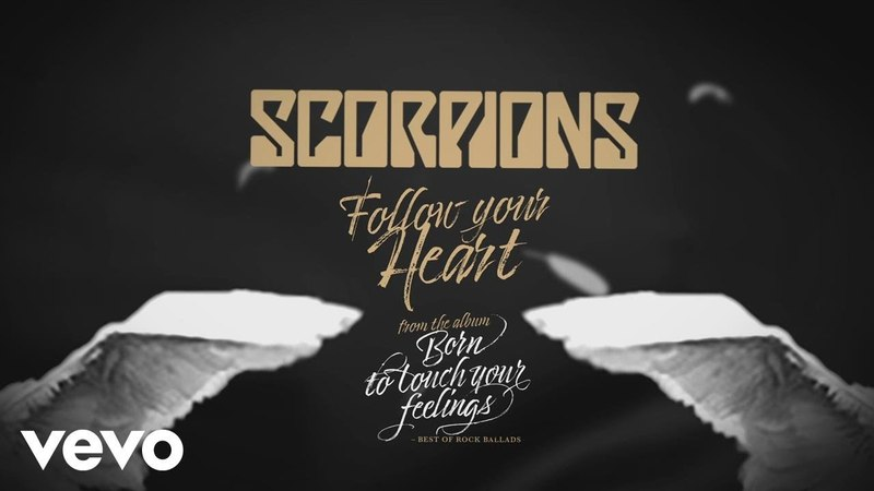 Scorpions - Follow Your Heart (Official Lyric Video)