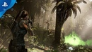 Shadow of the Tomb Raider - Smart and Resourceful PS4