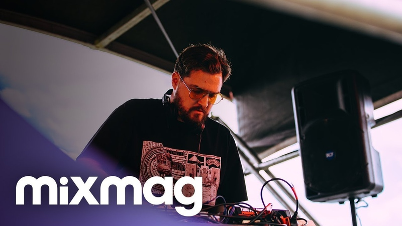 LOODS at Output Festival for Miller Music Amplified