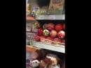 Продавец в магазине под бутиратом или спайсом؟ Жесть