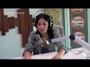 RadioDisneyVivo ¦ Lali sorprende a una fan de Perú