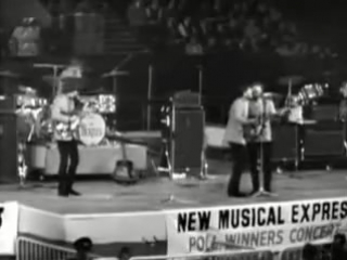 The Beatles - Babys In Black _ Ticket To Ride _ Long Tall Sally
