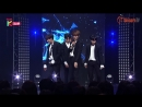 180901 KNK 크나큰 - SUN MOON STAR 해달별 on DATVs Power of K @ UNICORN TV