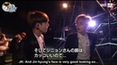 Engsub How Jungkook praises Jin's visual My Jin Is Handsome BTS JINKOOK