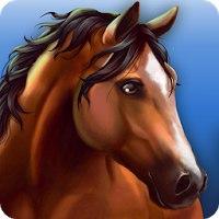 HorseHotel - Уход за лошадьми [Мод: Unlocked]