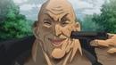 Повторяем трюк Спека из аниме Боец Баки.