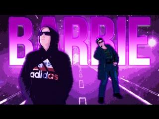 O_B_Y_$_K_A_L_OFF & IGOR_IVANOV - BARBIE (Unofficial Music Video)