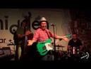 Сергей Пахомов представляет JazzRockRoll Jam. Живой концерт в Hidden Bar 8 августа 2018 г.