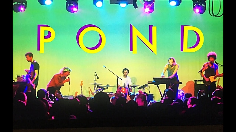 POND - Full Performance [Soundboard Station] Live @ Elsewhere Hall Brooklyn NY
