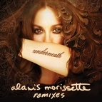 Alanis Morissette альбом Underneath Remix EP