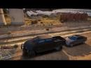 [Ensel PlayGames] GTA 5: ПОМОГАЮ ОДНОКЛАССНИКУ ВЫТАЩИТЬ МАШИНУ - РЕАЛЬНАЯ ЖИЗНЬ ГТА 5