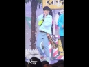 180607 Triple Position Kangaroo Jaehwan FanCam @ M Countdown