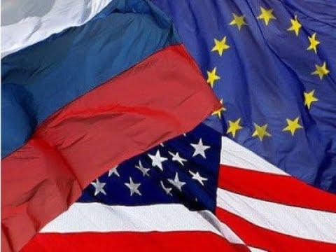 Понеслось. ЕС за Россию против США. Почему через год Украина застынет.