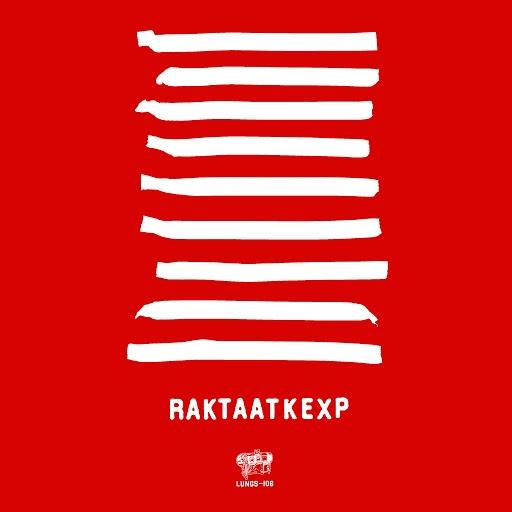 Rakta альбом Rakta at KEXP