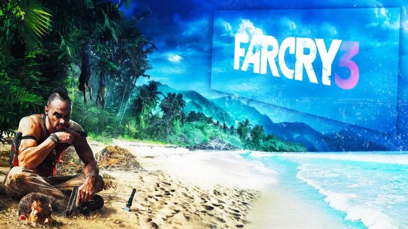 Far Cry 3 Охота! Шкурки, тушки и сердца! 4
