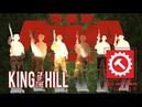СТРИМ ARMA 3 KOTH RHS Хотела поиграть с компанией((