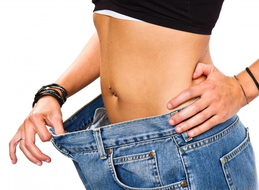 Длительный запор может привести к непреднамеренной потере веса.