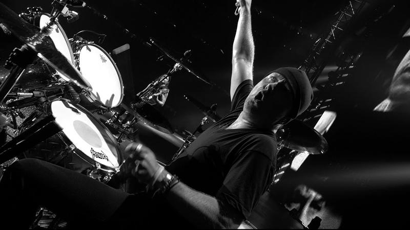 Metallica Leper Messiah Minneapolis MN August 20 2016