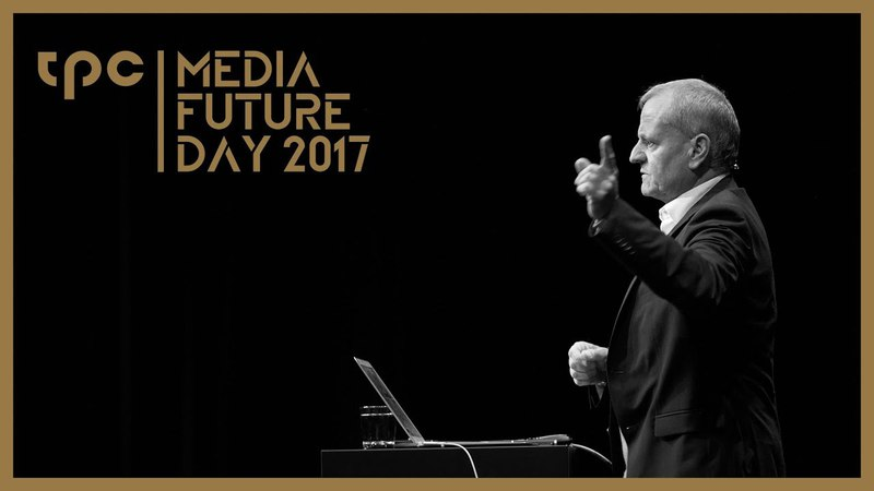 Prof. Dr. Dr. Manfred Spitzer | Addicted to Digital Media | Media Future Day 2017