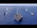 Переговоры между испанцами и американцами на частоте Экстремальные ситуации в море