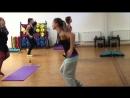 А прямо сейчас в нашем клубе Прайм Фитнес проходит FT(Functional training) под чутким руководством мастер-тренера Елены Королево