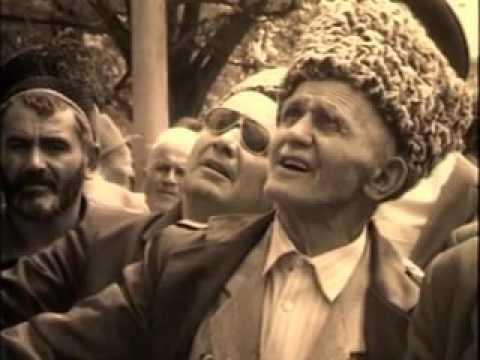 Первая чеченская война ...Полная история от распада ссср до хосавьюрта