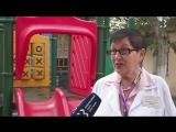 Педиатр из Севастополя заняла второе место в России как лучший врач