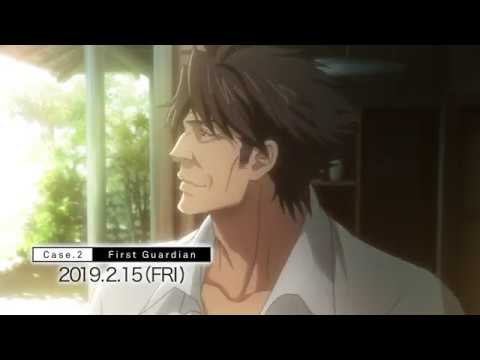 『PSYCHO-PASS サイコパス Sinners of the System Case.2 First Guardian』スポット
